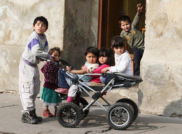 S romskou komunitou ve Žďáře začne pracovat terénní pracovník.