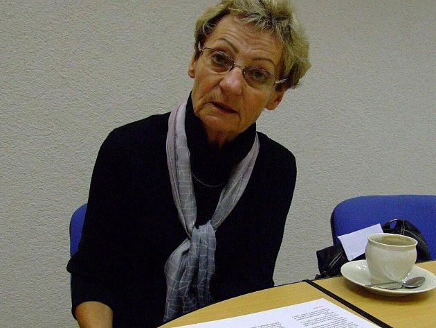 Jana Křenková