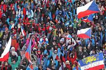 Světový pohár v biatlonu a mistrovství světa v závodech horských kol budou patřit k nejvýznamnějším událostem, které se v Kraji Vysočina uskuteční v roce 2016.