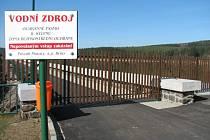 "Mostišťskou přehradu ""chránila"" brána."