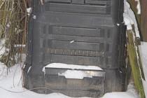 Uložení bioodpadu vyřeší v Jimramově nákupem nových kompostérů.