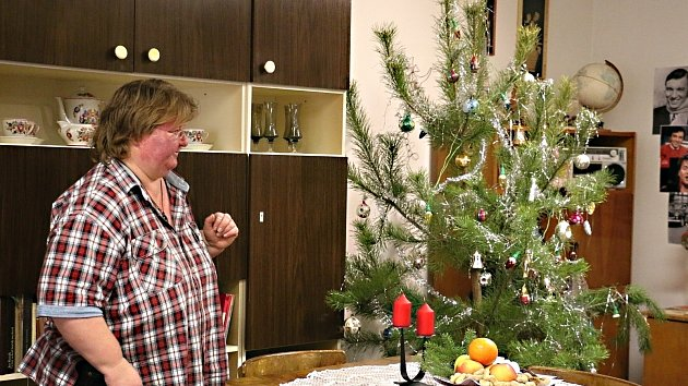 Vánoční výstava Když stromeček zazáří