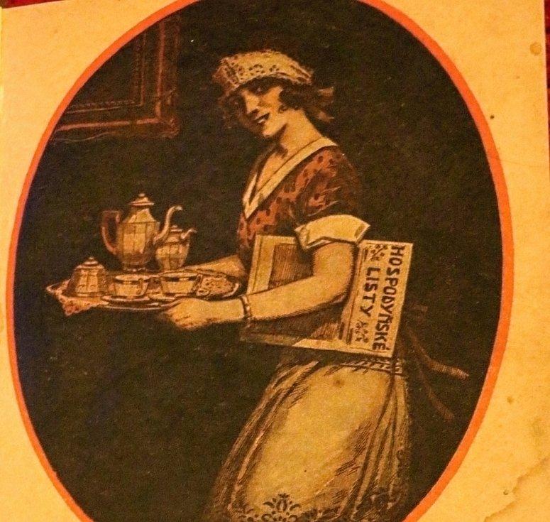 Nepřeberné množství starých receptů nabízí i dochované kuchařské knihy.