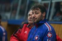 Po svém konci na lavičce hokejistů Šumperku zřejmě Martin Sobotka po letech znovu zamíří k juniorům v rodném Žďáře nad Sázavou.
