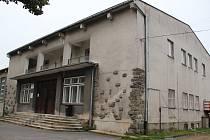 Tělovýchovné středisko v Novém Městě na Moravě čeká v příštím roce demolice.