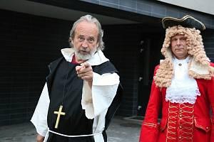 Snad žádný žďárský patriot si nenechal ujít příležitost zúčastnit se oslav tří set let od zahájení výstavby kostela svatého Jana Nepomuckého na Zelené hoře a pětadvaceti let, které uplynuly od jeho zapsání do seznamu UNESCO.