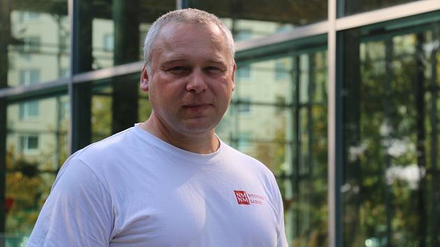 Válečný veterán Miloš Prášil musel bojovat o holý život