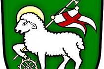 Autorem nových obecních symbolů je heraldik Stanislav Mikule.