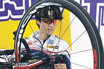 Martina Sáblíková opět potvrdila, že její fyzická kondice má ty nejvyšší parametry. Stříbrné Martině Růžičkové nadělila 46 sekund.