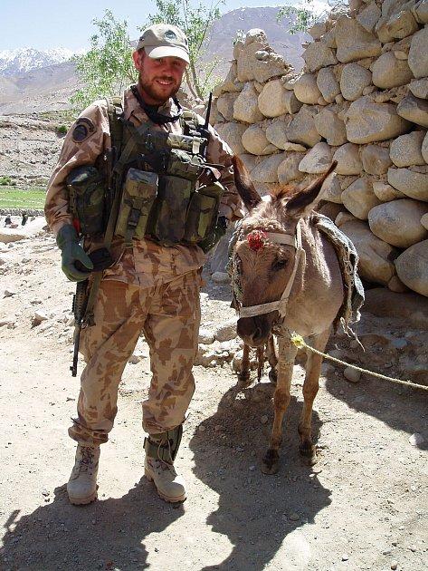 České vojenské jednotky operovaly vseverovýchodní části Afghánistánu, vprovincii Badachšán vpodhůří jednoho znejvyšších afghánských pohoří Hindukúše.