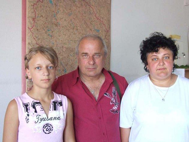 Rodina Kocourkova