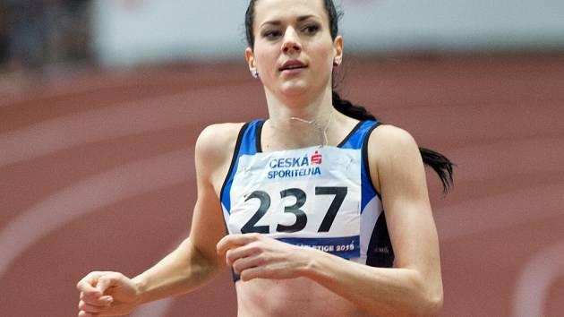 Kristiina Mäki potvrdila, že se stala v poslední době jasnou českou ženskou vytrvaleckou jedničkou.