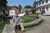 Podle starosty Jam Jiřího Šikla komisi zaujalo dění v obci.