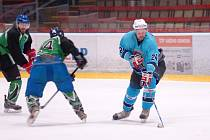 V sedmém kole Vesnické ligy se střelci činili, k vidění bylo v pěti utkáních 48 branek.