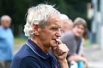 Ostřílený trenérský mág Vítězslav Machatka zažívá dlouhou fotbalovou přestávku, po které rozhodně netoužil.