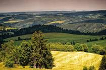 Malebná Vysočina je tématem výstavy, kterou pořádá žďárský Fotoklub Vysočina v Knihovně Matěje Josefa Sychry. Výstava je k vidění od 3 do 27. září.