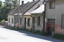 Portrétista z období biedermeieru Anton Johann Ferenz žil v domě, který o víkendu přestane ve Žďáře existovat.