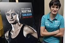 První Cenu města Žďáru získala Martina Sáblíková.