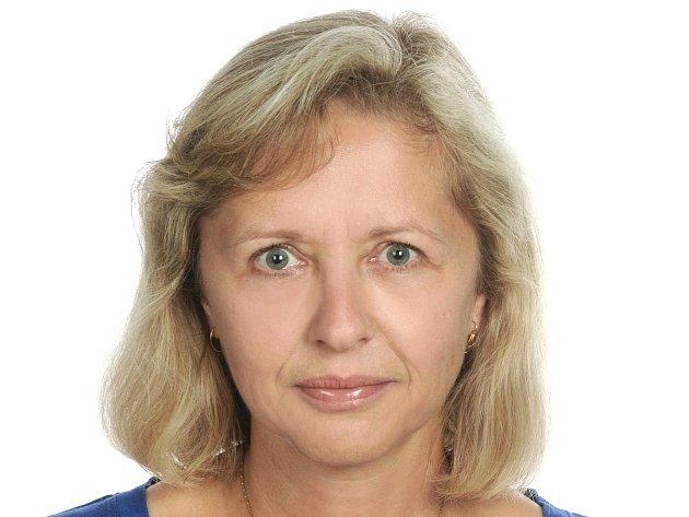 Na post místostarostky Velkého Meziříčí byla navržena Jiřina Jurdová