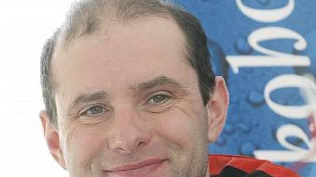 Pětatřicetiletý kouč juniorek už s nominací na mistrovství Evropy starosti mít nebude.