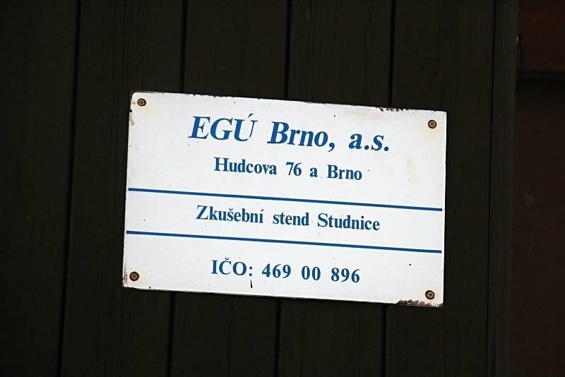 Místo, kde vznikla unikátní stanice na měření námrazy, nebylo vybráno náhodou. Právě ve vrcholových partiích Žďárských vrchů dosahuje námraza úctyhodné síly.