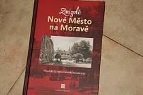 Publikace kolektivu autorů přibližuje historii novoměstských ulic.
