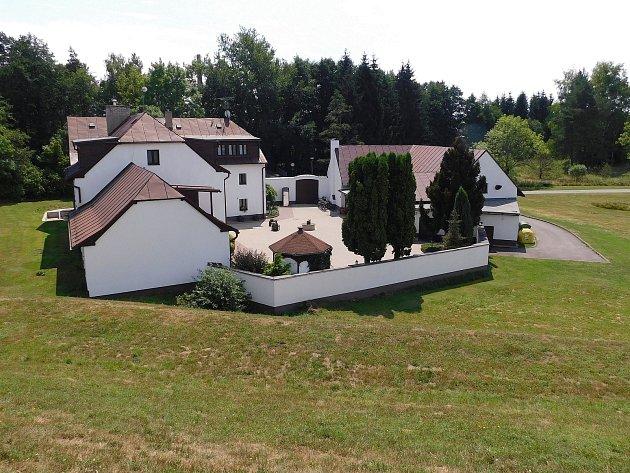 Hotel Tálský mlýn v říjnu opět ožije, nabídne českou a horáckou kuchyni