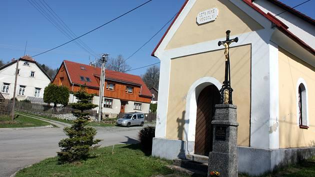 Jiříkovice slaví 750 let.