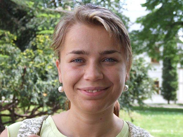 Kristýna Slezáková