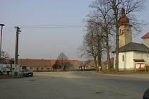 V pondělí se v Radostíně nad Oslavou uskuteční veřejné projednání posudku vlivu farmy na životní prostředí.