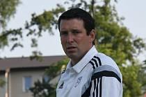 Hodně zklamaný byl po nedělní porážce 1:2 na hřišti rezervy Baníku Ostrava trenér fotbalistů Velkého Meziříčí Jan Šimáček.