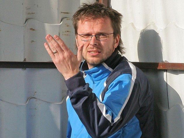 Josefa Sourala čeká druhá trenérská štace, z Havlíčkova Brodu jde do Humpolce.