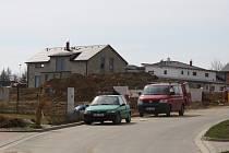 Žďárská čtvrť Klafar se stále rozvíjí, v současnosti se staví na Klafaru II. Město chystá do budoucna přípravu dalších parcel pro výstavbu rodinných domků.
