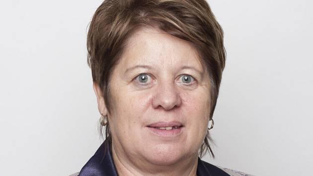 Dagmar Zvěřinová