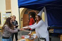 Medové slavnosti se v Novém Městě na Moravě konají od roku 2007.