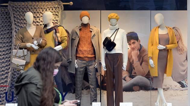 Uvolnění: otevření obchodů a služeb na Vysočině někomu pomůže, jiné zavalí prací