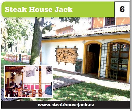 Steak House Jack