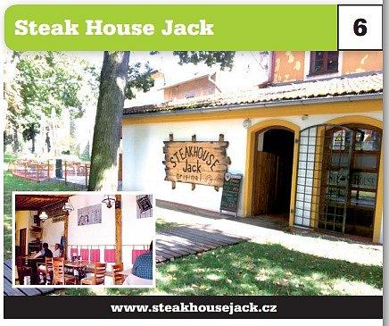 Steak House Jack