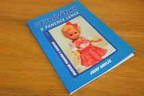 Kniha Vyprávěnky o panence Lence od Josefa Havlíka má za sebou slavnostní křest. Publikace vyšla v nákladu 150 výtisků.