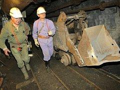 Rožná u Dolní Rožínky na Žďársku byla posledním fungujícím uranovým dolem nejen v Česku, ale i ve střední Evropě.