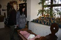 Horácké Vánoce s ukázkou dobových zvyků a magie lákají do muzea malé i velké návštěvníky.