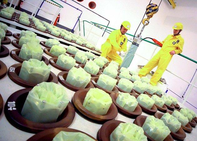 Záměrem společnosti UJP Invest je v Bystřici vyrábět palivo v podobě tablet, palivových tyčí a kazet, zejména pro reaktory ruského typu, které se používají například v dukovanské jaderné elektrárně.