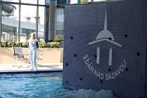 Vladimír Kovařík zůstává v čele organizace Sportis, která ve Žďáře spravuje sportovní a volnočasové areály, například Relaxační centrum.