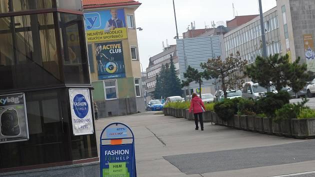 Reklamu ve žďárských ulicích čeká změna, nebude to ale hned