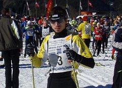 Jiří Ročárek.