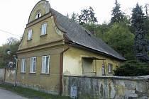 V historickém domě v ulici Pod Strání přebývali velkomeziříčští vykonavatelé hrdelního práva.