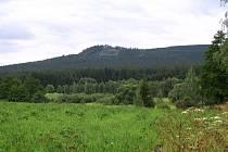 Žďárské vrchy jsou pro svou malebnost vyhledávaným turistickým cílem.