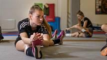 Cvičit se dá i doma.