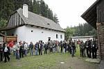 Od soboty mohou lidé zhlédnout expozice přibližující železářskou činnost na Žďársku.