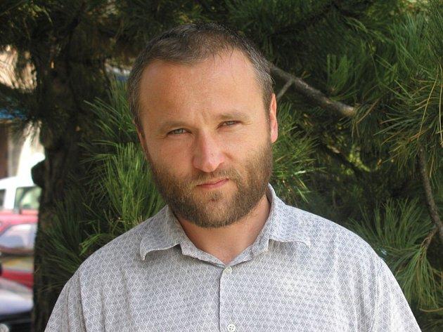 Tomáš Blažek